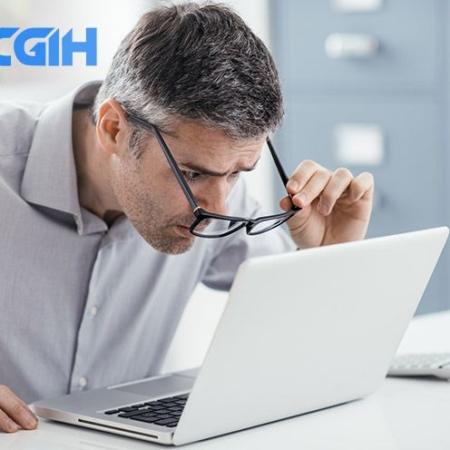 پرسشنامه سنجش خستگی بینایی کاربران پایانه های تصویری