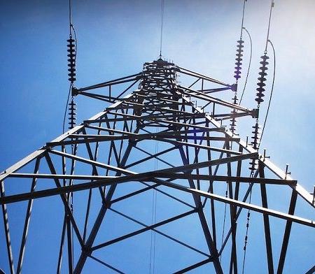 کتاب ایمنی کار روی شبکه های توزیع برق
