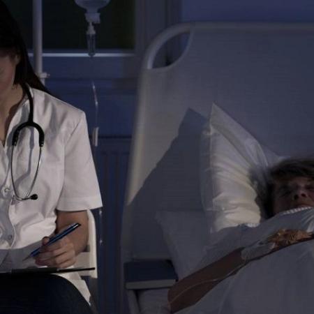 پایان نامه بررسی اختلالات ناشی از نوبت کاری در پرستاران بیمارستان