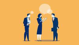 فرهنگ رفتار در محیط کار
