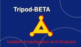 تجزیه و تحلیل ریشه اى حوادث برقى به روش TRIPOD BETA