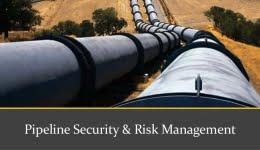 مدیریت ریسک خطوط لوله