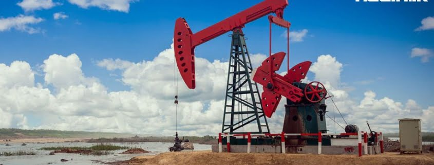 بهداشت، ایمنی و محیط زیست در ارتباط با مخازن زیرزمینی نفت و گاز