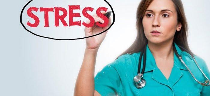 پایان نامه بررسی عوامل موثر بر استرس شغلی در پرستاران