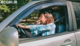 ردیابی خستگی ذهنی راننده با استفاده از آنالیز سیگنال های الکتروآنسفالوگرافی