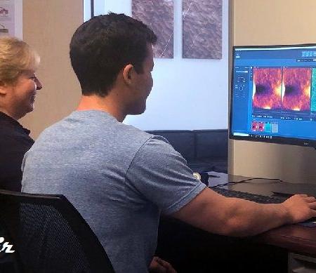 طراحی و ارزیابی نرم افزار ارگوفیدبک برای کاربران رایانه در واحد اداری