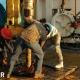 برنامه کاربردی ارگونومی و اجرای آن در صنعت نفت