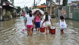 بررسی اثرات سلامتی مهاجرت ناشی از تغییرات اقلیم