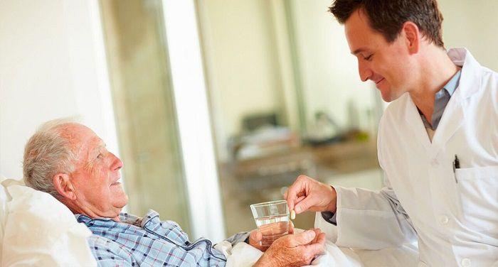 ارزیابی آسیب پذیری اجتماعی سالمندان در حوادث و بلایای طبیعی