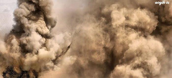قابلیت اطمینان در طراحی سیستم های صنعتی ایمن از پدیده انفجار غبار