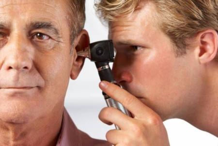 ارزیابی تغییرات گسیل های صوتی گوش بر حسب غلظت هورمون آلدوسترون سرم و ارایه مدل آن در نمونه انسانی و حیوانی در معرض صدا