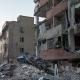 ارزیابی بهداشت مناطق زلزله زده