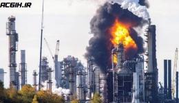 استاندارد تقسیم بندی مناطق خطر و تجهیزات ضد انفجار
