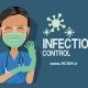 تأثیر برنامه های اجرایی کمیته های کنترل عفونت بر میزان شیوع عفونت های بیمارستانی