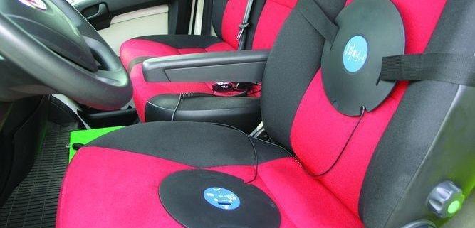 ارزیابی مواجهه رانندگان تاکسی با ارتعاش تمام بدن مطابق با استانداردهای ISO 2631-1 و ISO2631-5