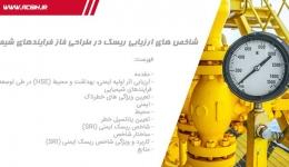 شاخص های ارزیابی ریسک در فاز طراحی فرایندهای شیمیایی