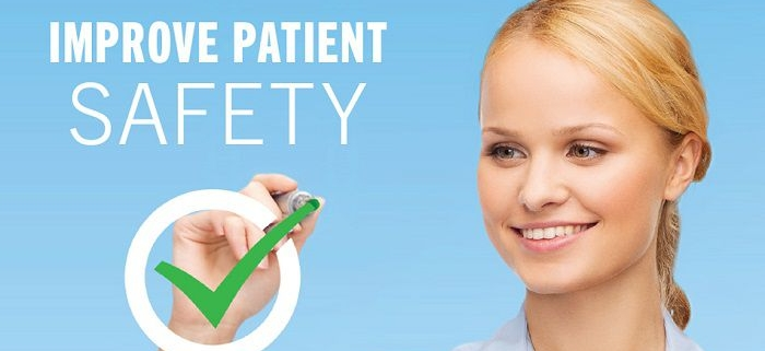 مطالعه فرهنگ ایمنی بیمار در بیمارستان