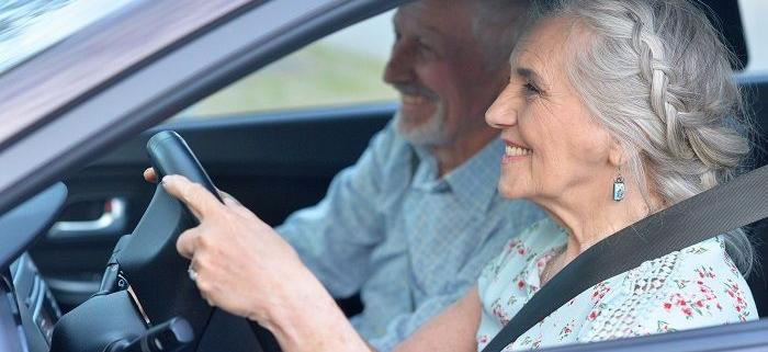 معرفی ابزارهای غربالگری کاربردی برای سنجش صلاحیت رانندگی سالمندان