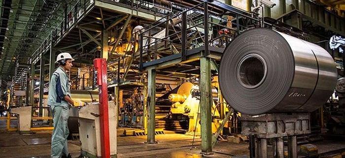 ارزیابی وضعیت های کاری در کارخانه فرو آلیاژ کرمان بوسیله OWAS