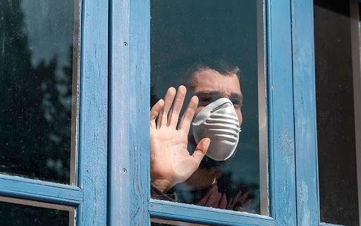 اثرات سلامتی ناشی از قرنطینه در بحران همه گیری بیماری COVID-19