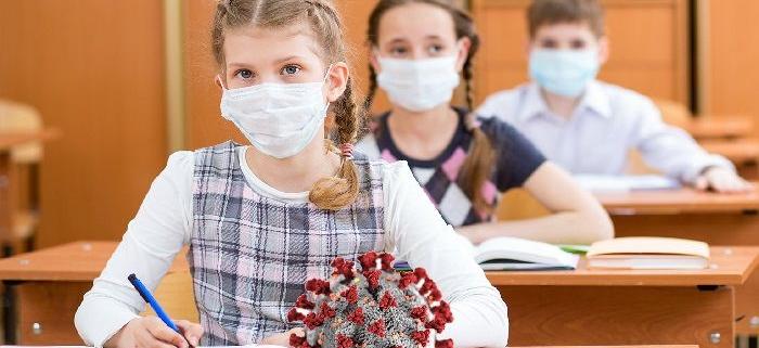 فاکتورهای ارگونومی تاثیر گذار در آموزش مدارس در دوران پاندمی کووید 19