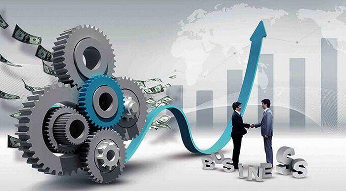 بررسی رابطه بین نوآوری استراتژیک با بهرهوری نیروی انسانی در شرکت نفت و گاز