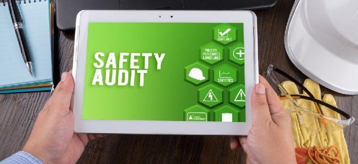 کاربرد روش Safety Audit در ارزیابی ایمنی