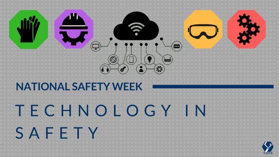 ایمنی و تکنولوژی های جدید