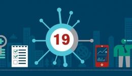 ارگونومی و ایمنی در محیط کار در دوران کووید 19