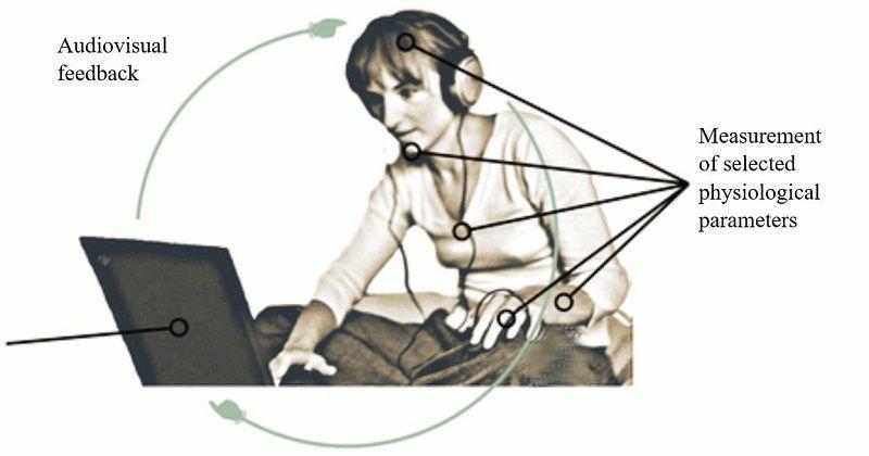 ارزیابی بیوفیدبک EMG بر اساس بازی برای تعامل با رایانه در افراد ضایعات نخاعی سطوح بالا