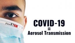 روش های انتقال کرونا ویروس (COVID-19)