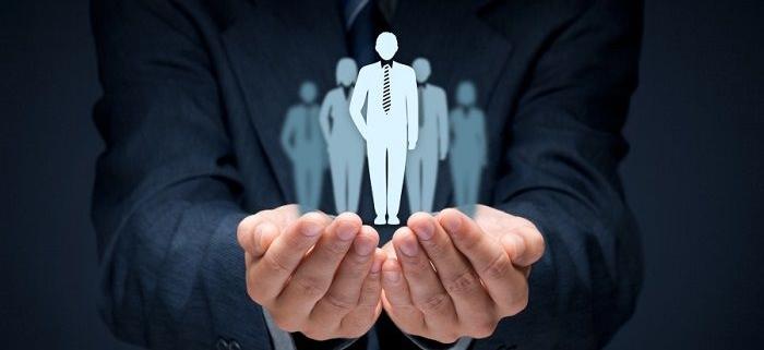 پاورپوینت مدیریت منابع انسانی