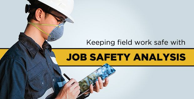 شناسایی و ارزیابی خطرات با استفاده از تکنیک آنالیز ایمنی شغلی (JSA) در یکی از صنایع لاستیک سازی