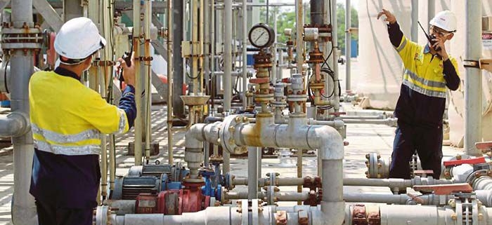 ارزیابی ریسک فرآیندهای شیمیایی با استفاده از روش LOPA