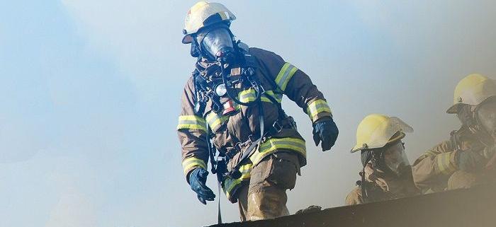 اصول ایمنی در عملیات امداد و نجات
