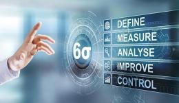 بهبود HSE رانندگان لیفتراک با کاربرد موثر متدولوژی DMAIC