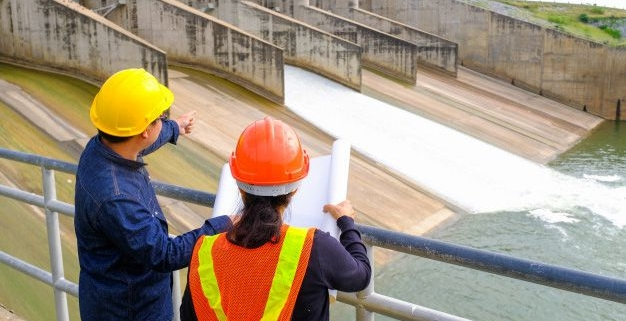مهندسی ایمنی در سد و نقش آن در مدیریت جامع بحران