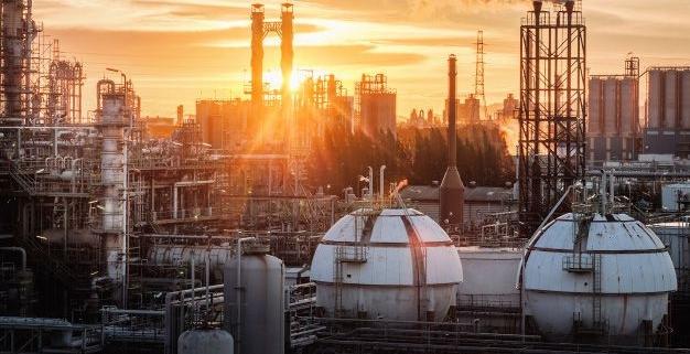 اطلاعات مهندسی و ایمنی در پروژه های صنعت نفت و گاز