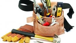 چک لیست ایمنی ابزار دستی