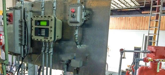انتخاب تجهیزات برقی ضد انفجار در صنایع نفت و گاز و پتروشیمی
