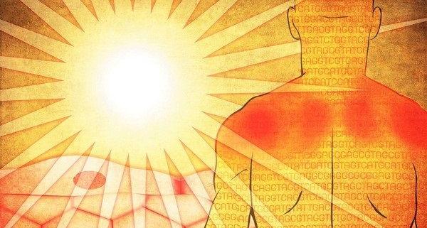 حفاظت بهتر در برابر پرتوهای زیانبار خورشید با استفاده از فناوری نانو