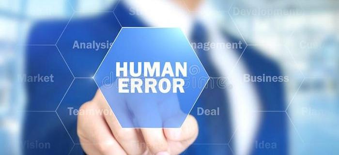 مدیریت دانش در خطاهای انسانی برای جلوگیری از حوادث