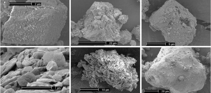 آئروسل های معدنی و اثرات آن بر سلامت انسان
