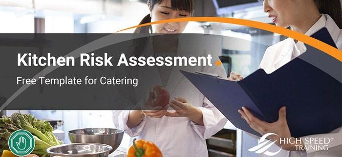 ارزیابی ریسک ایمنی و بهداشتی در آشپزخانه های صنعتی به روش JSA