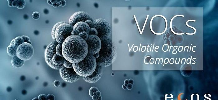 فرآیند پایش و اندازه گیری آلاینده های شیمیایی و VOC