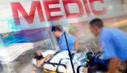 کتاب فوریت های پزشکی در شرایط خاص