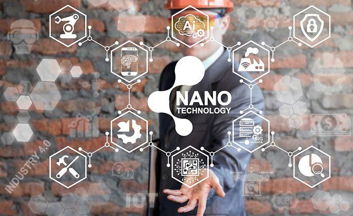 کاربرد نانو در شناسایی، ارزیابی و کنترل عوامل زیان آور شغلی