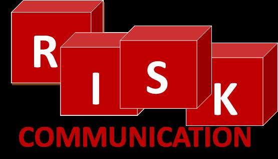 ارتباطات ریسک در حوادث و بلایا