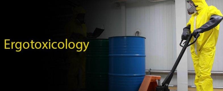 ارگوتوکسیکولوژی: مدل کاربردی پیشگیری از ریسک مواد شیمیایی در محیط کار