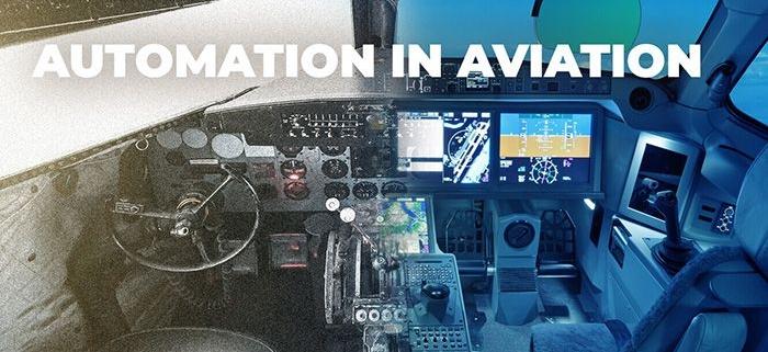 تأثیر اتوماسیون در کابین خلبان بر ایمنی هوانوردی